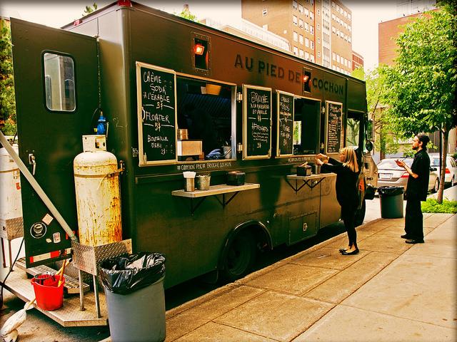 Food Truck Maintenance Denver CO